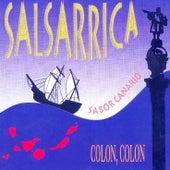 Colón Colón de Salsarrica