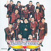 Te Voy A Enamorar by Los Angeles De Charly