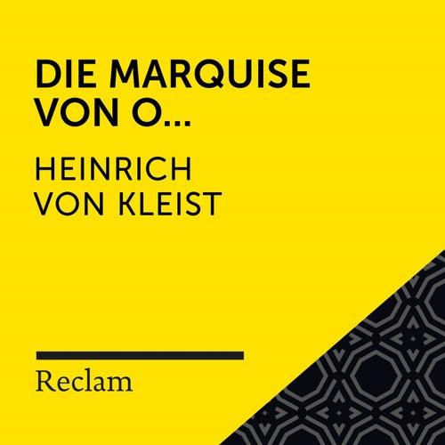 Kleist: Die Marquise von O... (Reclam Hörbuch) von Reclam Hörbücher