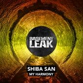 My Harmony de Shiba San