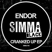 Cranked Up - Single by Endor
