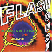 Flash House - EP de Various Artists