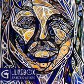 Jukebox, Vol. 1 - EP von Various Artists