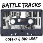 Battle Tracks - Single by Coflo