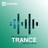 Progressive Trance Selections, Vol. 09 - EP van Various Artists