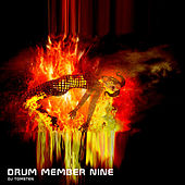 Drum Member Nine by Dj tomsten