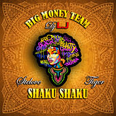 Shaku Shaku by The Tiger