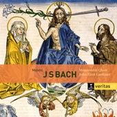 Bach: Motets BWV 225-231, Cantatas BWV 50 & 118 von John Eliot Gardiner