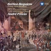 Berlioz: Grande Messe des morts (Requiem) de André Previn
