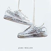 Nikes by Jake Miller