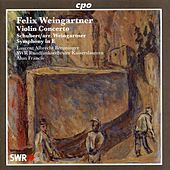 Weingartner: Violin Concerto - Schubert: Symphony No. 7 in E Major (Arr. F. Weingartner) by Various Artists