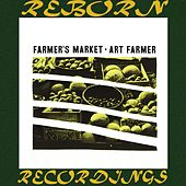 Farmer's Market (HD Remastered) de Art Farmer