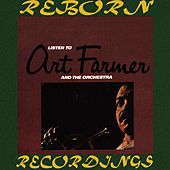 Listen to Art Farmer and the Orchestra (HD Remastered) by Art Farmer