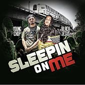 Sleepin On Me (feat. Young Chop) de Black Jesus