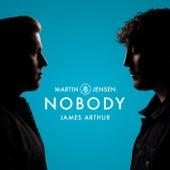 Nobody de Martin Jensen
