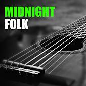Midnight Folk de Various Artists
