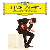 Bach (Extended Tour Edition) by Avi Avital