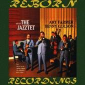 Meet the Jazztet (HD Remastered) de Art Farmer