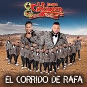 El Corrido De Rafa de Banda La Chacaloza De Jerez Zacatecas