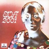 Eva 2001 de Evinha