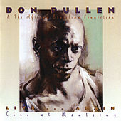 Live...Again (Live At  Montreux Jazz Festival / 1993) by Don Pullen