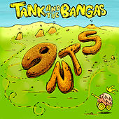 Ants di Tank and the Bangas