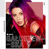 Reasons - EP by Marta Gałuszewska