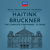 Bruckner: The Symphonies by Royal Concertgebouw Orchestra