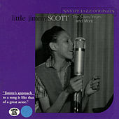 The Savoy Years And More... von Jimmy Scott