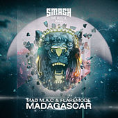 Madagascar (Extended Mix) de Mad Mac