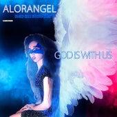God Is With Us (Hard EDM Synth-Bass) von Alorangel