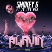 Playin by Smokey G