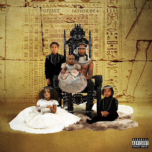 Father Of 4 by Offset