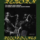 The Complete Argo-Mercury Jazztet, Vol.5-6 (HD Remastered) de Art Farmer