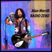 Radio Zero de Alan Merrill
