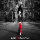 Asian 30 Relaxation: Inner Calm, Meditations, Spiritual Rituals, Zen Treatment de Relaxing Flute Music Zone