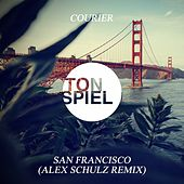 San Francisco (Alex Schulz Remix) von Courier