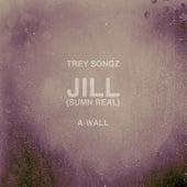 Sumn Real di Trey Songz