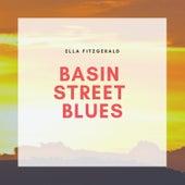 Basin Street Blues de Ella Fitzgerald