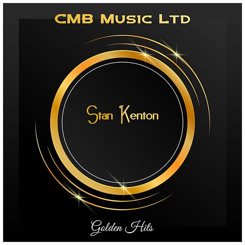 Golden Hits by Stan Kenton