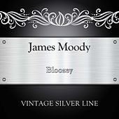 Bloozey van James Moody