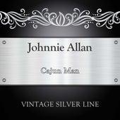 Cajun Man von Johnnie Allan