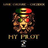 My Pilot by Louie Culture
