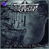 Canciones De Cuna Para Los Niños Muertos von Katrina