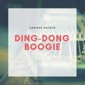 Ding-Dong Boogie von Ella Fitzgerald