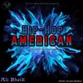 Hip Hop American by Ali Sheik