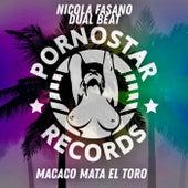 Macaco Mata El Toro by Nicola Fasano