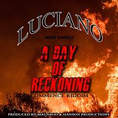 A Day of Reckoning - Single von Luciano