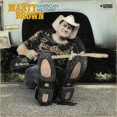 American Highway by Marty Brown