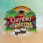 Cumbia y Plena, Vol. I by Various Artists